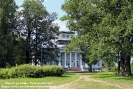 Юго-восточный-фасад-усадебного-дома